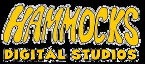 Hammocks digital studios logo by briancoukis88169 ddwi7co