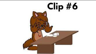 Banjo the Woodpile Cat Fan Film Clip 6
