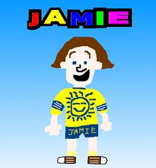 Jamiee