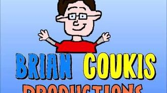 Brian Coukis Productions Logo (2019)