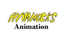Hammocks animation logo by briancoukis88169 dcyutp4