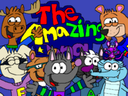 The Amazing Gang Title Card3