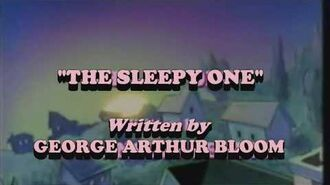 Fred and the Nature Gang The Sleepy One Title Card