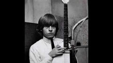 Brian Jones 2