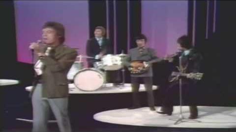 Rolling Stones Paint It Black 1966