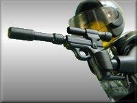 Banner Cube MC2010 Spy Carbine
