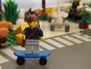 330px-LEGO Minifigure skating through town