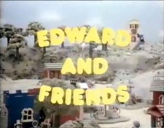 Eward And Friends