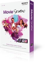 Vegas Movie Studio 11