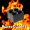 RockyDude411Icon