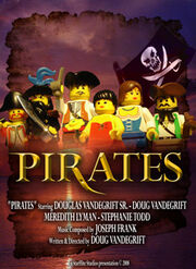 Pirates film poster