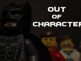 Batman: Out of Character