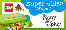 So Many Ways to Play Super Project