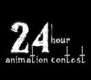 Twenty-four Hour Animation Contest 1 - 6