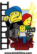 BrickfilmsTShirtGraphic