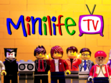 Minilife TV series