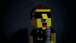 LEGOBrickBlues