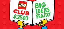 LEGO Club Big Ideas Project