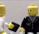 LEGOs Are Not Enough
