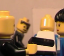 You Only LEGO Twice