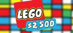 LEGO2500