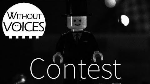 Shh! - Without Voices Contest