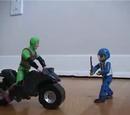 Legoman's Great Return