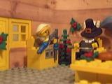 The Pilgrim's Christmas