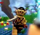 LEGO: The Hobbit series