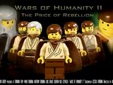 Wars of Humanity II: Price of Rebellion
