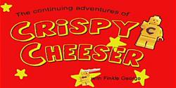 CrispyTitle