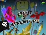 Spirit of Adventure Contest