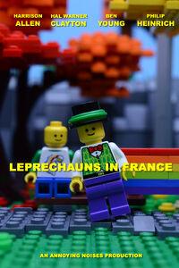 LeprechaunsinFrance
