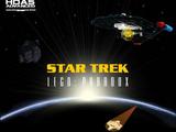Star Trek LEGO: Paradox