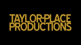 TaylorPlaceProductionsBl