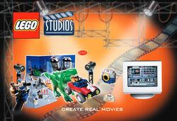 LEGO-Studios-Cover