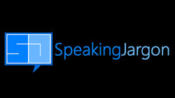 SpeakingJargonLogo