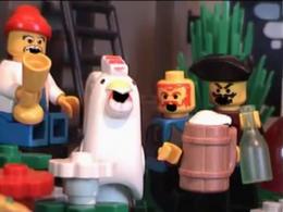 LEGOBeerSong