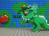 The Orange-Green War Begins