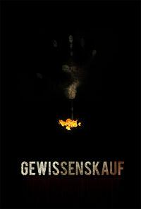 Gewissenskauf-Filmplakat