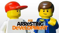 Arrestingsm