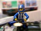 Legoman's Great Escape