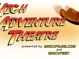 High Adventure Theatre Contest