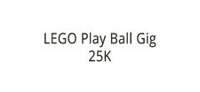 LEGO Play Ball Gig