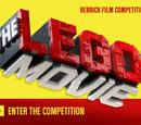 The LEGO Movie ReBrick Film Competition