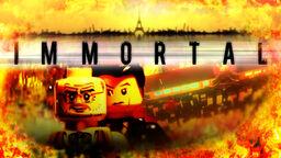 Immortal-Filmplakat