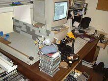 Jaysilverinterview Desk
