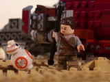 The Force Awakens in 30 seconds