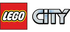 LEGO City Bumper