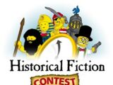 Historical Fiction Contest